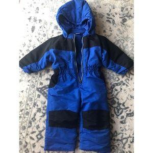 Boys 24 Month Health Tex Snow Suit